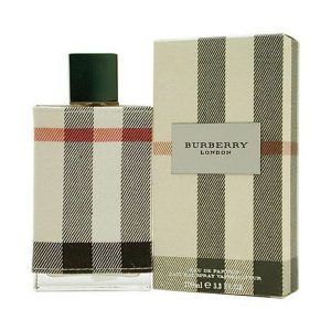 Burberry London 3.3 Perfume for Women