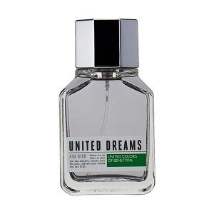 Benetton United Dreams Aim High 3.4 Perfume for Men