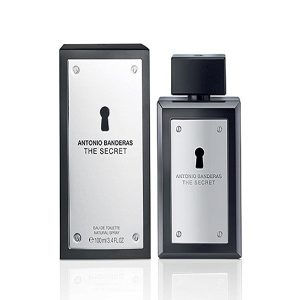 Antonio Banderas The Secret 3.4 Perfume for Men