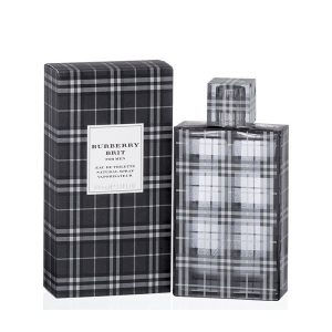 Burberry Brit 3.3 Perfume for Men