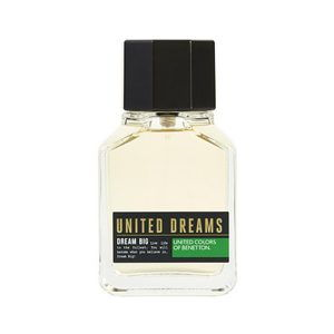 Benetton United Dreams Dream Big 3.4 Perfume for Men