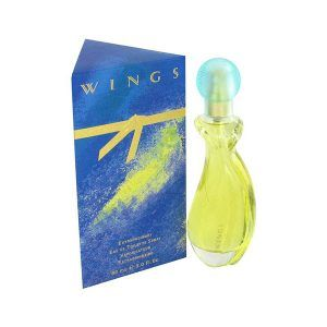 Giorgio Beverly Hills Wings Perfume for Women