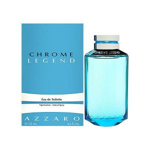 Azzaro Chrome Legend 4.2 Perfume for Men