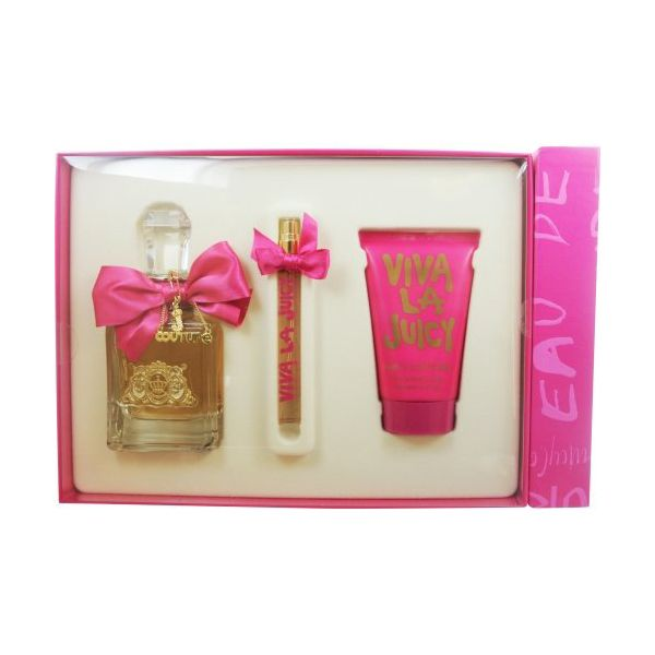 2537d176cf Juicy Couture Viva La Juicy 3PC Gift Set For Women in Florida