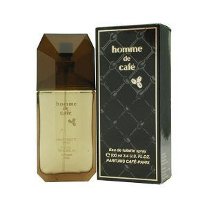 Cafe 3.4 Perfume for Men