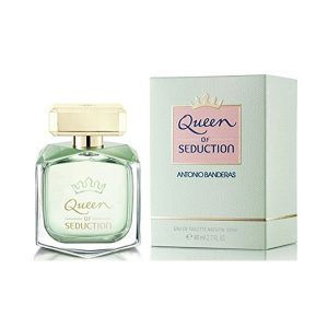Antonio Banderas Queen of Seduction 2.7 Perfume for Women