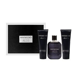 Kenneth Cole Mankind Hero 3PC Gift Set Perfume For Men