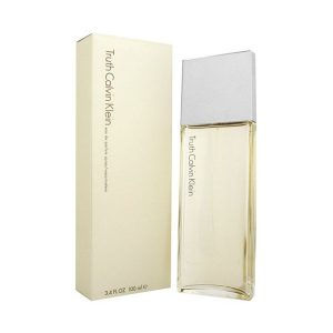 Calvin Klein Truth 3.4 Perfume for Women