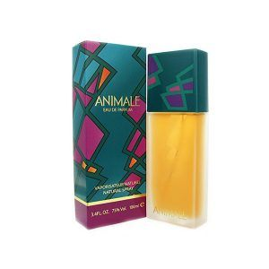 Animale 3.4 Perfume for Women