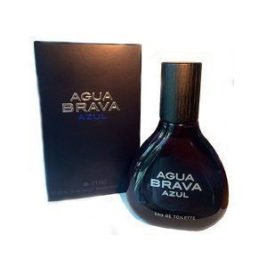 Antonio Puig Agua Brava Azul 3.4 Perfume for Men