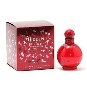 Britney Spears Hidden Fantasy 3.3 Perfume for Women