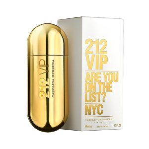 Carolina Herrera 212 VIP 2.7 Perfume for Women