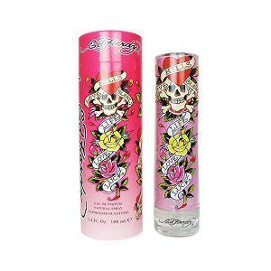 Christian Audigier Ed Hardy Perfume for Women