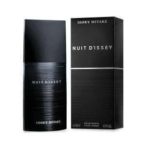 Issey Miyake Nuit D'Issey Perfume for Men