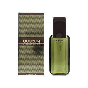 Antonio Puig Quorum 3.4 Perfume for Women