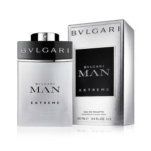 Bvlgari Man Extreme 3.4 Perfume for Men