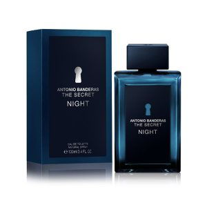 Antonio Banderas The Secret Night 3.4 Perfume for Men