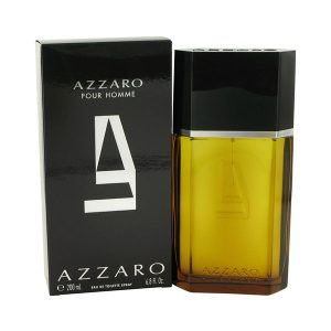 Azzaro Pour Homme 6.8 Perfume for Men