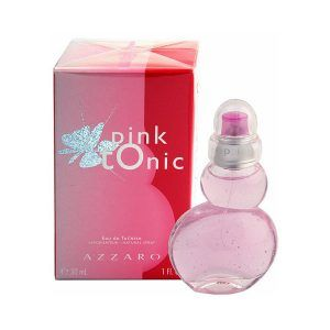 Azzaro Pink Tonic Perfume for Women