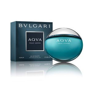 Bvlgari Aqva 5.0 Perfume for Men