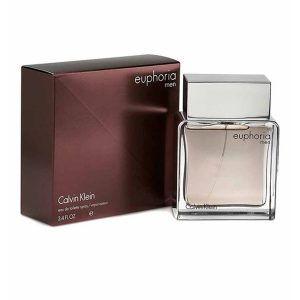 Calvin Klein Euphoria 3.4 Perfume for Men