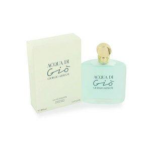 Giorgio Armani Acqua Di Gio 3.4 Perfume for Women