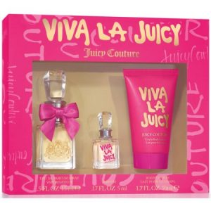 Juicy Couture Viva La Juicy 1.7 3PC Gift Set For Women