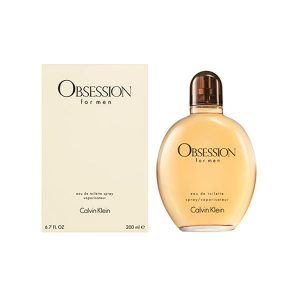 Calvin Klein Obsession 6.7 Perfume for Men