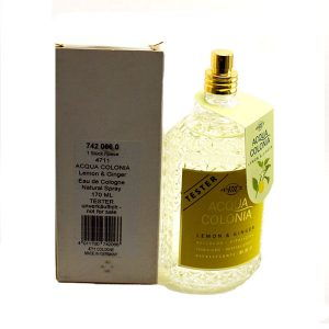 Acqua Colonia Lemon & Ginger 5.7 Perfume for Women