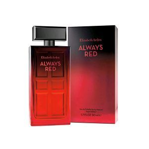 Elizabeth Arden Always Red 1.7 Perfume for Women