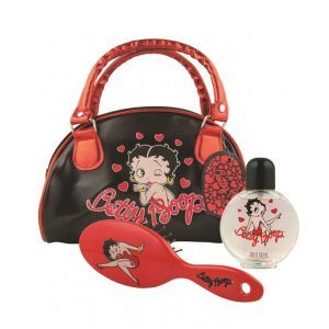 Betty Boop 3PC Gift Set Perfume