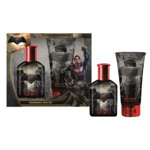 Batman V Superman Fragrance Duo Set Perfume