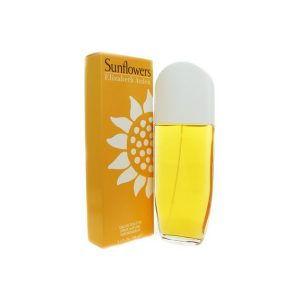 Elizabeth Arden Sunflowers Perfume for Womens