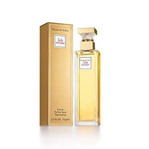 Elizabeth Arden 5th Avenue 2.5 Perfume for Women