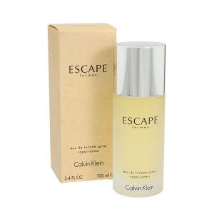 Calvin Klein Escape 3.4 Perfume for Men