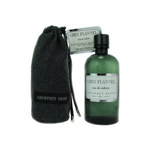 Geoffrey Beene Grey Flannel 8.0 Perfume for Men