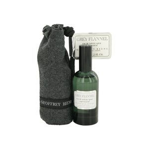Geoffrey Beene Grey Flannel 4.0 Perfume for Men