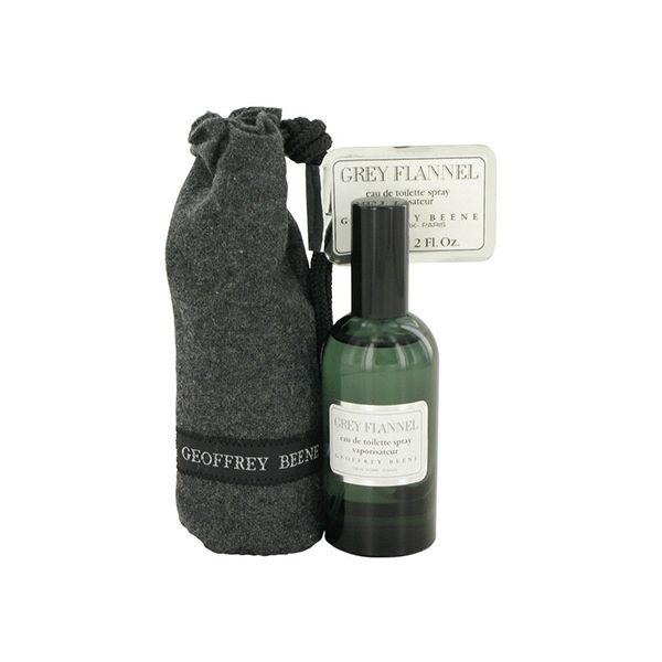 Geoffrey Beene Grey Flannel 4.0 Perfume for Men