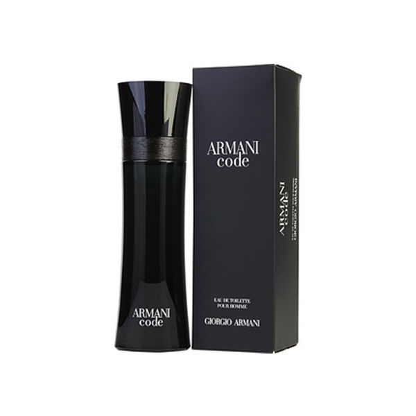 Giorgio Armani Armani Code Perfume for Men