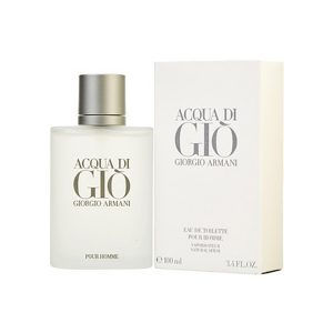 Giorgio Armani Acqua Di Gio 3.4 Perfume for Men