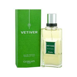 Guerlain Vetiver 6.8 Perfume for Men