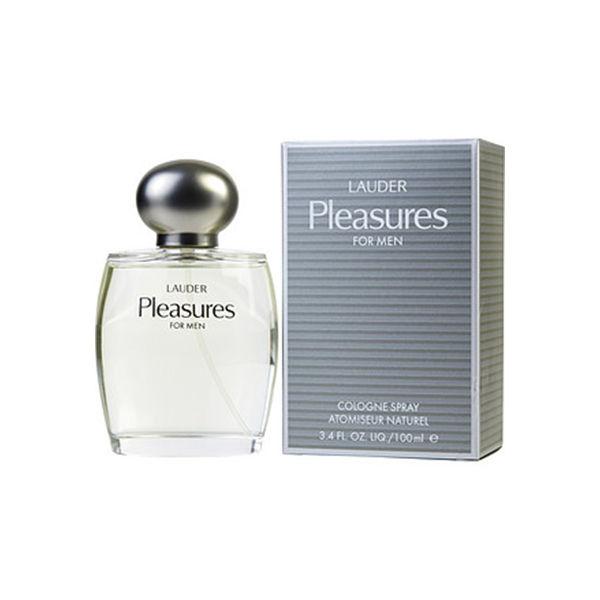 Estee Lauder Pleasures 3.4 Cologne For Men
