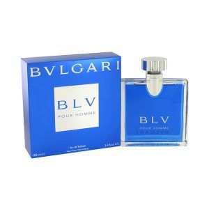 Bvlgari BLV 3.4 Perfume for Men