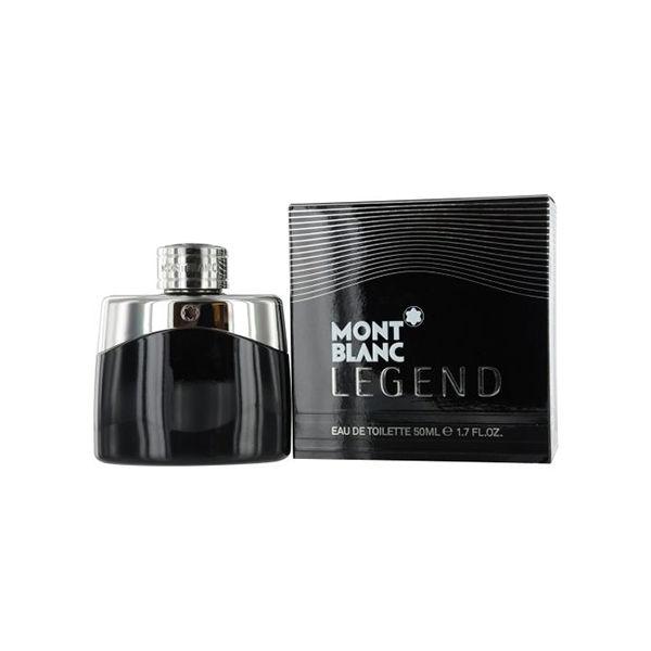 Mont Blanc Legend 1.7 Perfume for Men