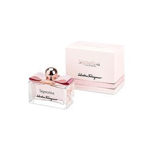 Salvatore Ferragamo Signorina 3.4 Perfume for Women
