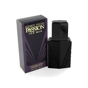 Elizabeth Taylor Passion 4.0 Cologne For Men
