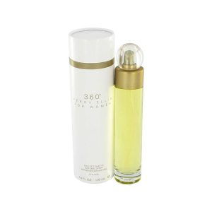 Perry Ellis 360 3.4 Perfume for Women