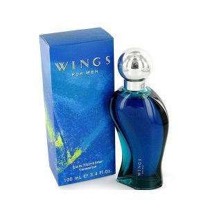 Giorgio Beverly Hills Wings Perfume for Men