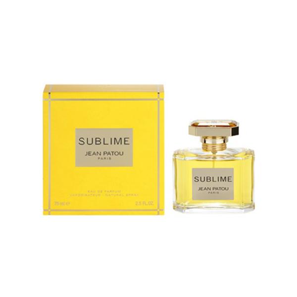 Jean Patou Sublime Perfume for Women